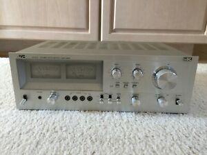 JVC JA-s55 Stereo Integrated Amplifier