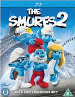 The Smurfs 2 Nuovo (SBR95344UV)