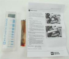 PLASTIC GAUGE 0.025-0.175mm Messstreifen Plastigage Meßstreifen Gleitlager KS