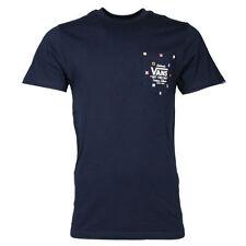 T-shirts VANS taille S pour homme