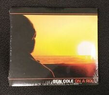BEN COLE On a Roll CD New 2008 Free Shipping SEALED