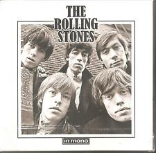 "Rolling stones ""the rolling stones dans mono"" 15 shm-CD JAPON box rare unplayed"