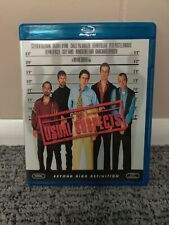 New ListingThe Usual Suspects (Blu-ray Disc, 2009)