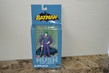DC Direct Batman HUSH  The Joker Action Figure  NEW