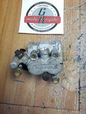 Suzuki RM250 1990 front brake caliper