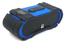 Altec Lansing IMW579S-SBLUE-BB Wireless Bluetooth Speaker - TESTED & WORKING