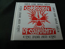 Corrosion of Conformity - Eye for an Eye (SEALED NEW CD 2012)