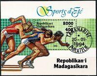 MADAGASCAR 1994  YT: BF 96 neuf ★★ Luxe /MNH + Cachet 1er Jour