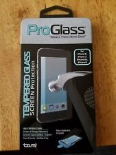 Proglass Tempered Glass Screen Protection Iphone 6+, 7+, 8+