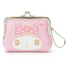 Sanrio My Melody PU Leather Coin Bag / Coin Purse Free Registered Shipping