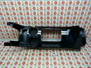 08-11 MAZDA TRIBUTE CENTER CONSOLE CUP HOLDER SHIFTER TRIM BEZEL 8L84-7804567-CD