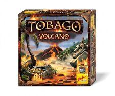 Zoch 601105120 - Family - Tobago Volcano - Neu