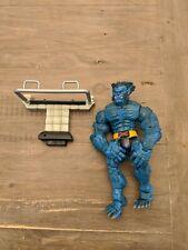 Marvel Legends Beast Series 4 Four IV Toybiz