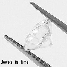 Diamond 2.00 Carat Round Brilliant GIA Certificate
