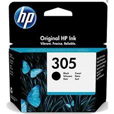 HP 305 Druckerpatrone schwarz ca. 100 Seiten HP Tintenpatrone scharfer Text