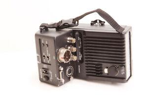 SONY XDCA-55 Extension Unit for PMW-350 PMW-320 PMW-500
