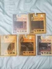 MICHAEL JORDAN 1997 UD UPPER DECK DIAMOND VISION HIGHLIGHT REEL 3D MOTION CARDS