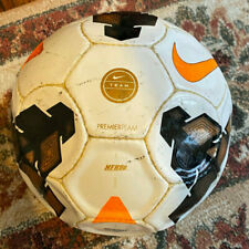 Cleaning out my soccer balls - Nike Premier Team Soccer Ball Size 5 Sc2367 177