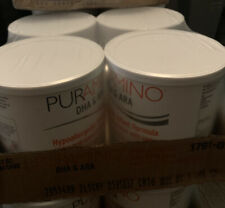 16 Cans PurAmino DHA & ARA Infant Formula Hypoallergenic Amino Acid W/ Iron Baby