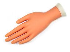 Übungshand für Naildesign Modelage Practice Hand 2061