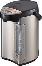 Zojirushi America Corporation CV DCC40XT VE Hybrid Water Boiler and Warmer - 4L