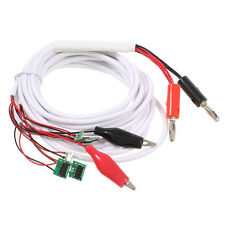 Cellphone Power On Battery Current Tester Cable for iPhone 6 Plus 6 5s 5 5c 4s 4