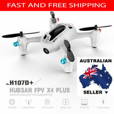 Hubsan Electric RC Model Vehicle Parts & Accessories