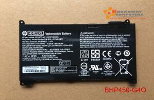 Original RR03XL Battery HP ProBook 430 G4 G5, 440 G4 G5, 450 G4 G5, 470 G4 G5