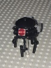 Star Wars LEGO MINIFIG Minifigure sw712 PROBE DROID ULTRA RARE EUROPEAN EXCLUSIV