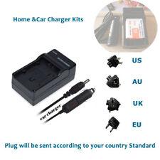 Battery Charger for Sony G Type NP-BG1 DSC-W125 DSC-W130 DSC-W13-W130B DSC-W130S