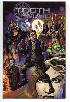Tooth & Mail 1 Space Bastards 2015 NM Preview Exclusive Darick Robertson