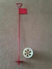18 x Metal Professional JL Golf Putting Green Flag and Hole Cup 90cm