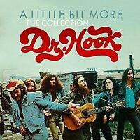Dr. Hook - A Little Bit More: The Best Of (NEW CD)