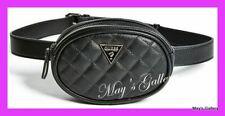 Guess Handbag Wallet Fanny bag pack sport travelling waist belt crossbody NWT