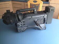 """Panasonic AG-HPX500E 2/3"""" Kamera P2 HD - 113 BETRIEBSTUNDEN Wie neu TOP"""