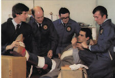(36765*) Postcard SPB11 Glasgow Head Office First Aid Team