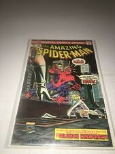 Marvel AMAZING SPIDER-MAN #144 - FN May 1975 Vintage Comic