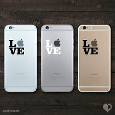 Love iPhone Decal / iPhone Sticker / Skin / Cover