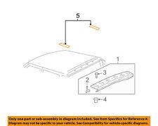GM OEM Roof-Finish Molding 22743311
