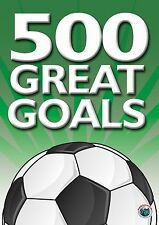Soccer: 500 Great Goals (2 DVD Set)