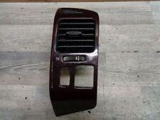 Mitsubishi pajero v60 3,2 aire boquilla para la parte delantera izquierda (4)