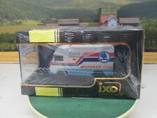 IXO. AVIA A21F 1985. Assistance Skoda Rallye Team. 1:43. RAC276.