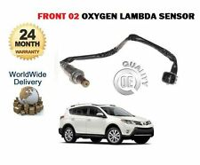 FOR TOYOTA RAV 4 VALVEMATIC 2.0 2013--> NEW FRONT ENGINE 02 OXYGEN LAMBDA SENSOR