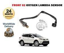 FOR TOYOTA RAV 4 VALVEMATIC 2.0 2013--  NEW FRONT ENGINE 02 OXYGEN LAMBDA SENSOR