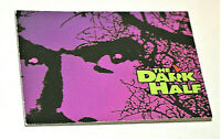 2 The Dark Half Movie Promo Button Pin New NOS 1993 Orion Pictures S King Romero
