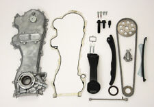 Alfa Romeo Mito 1.3 Multijet D 16v Oil Pump & Full Timing Chain Kit | 55185375