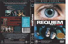 Requiem For A Dream-2000-Ellen Burstyn-Movie-DVD