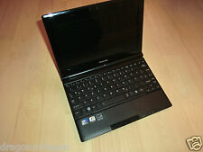 "Toshiba NB500-12W 10,1"" Netbook, 1GB RAM, 320GB, Win7, ungetestet DEFEKT?"