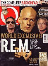 Q Magazine #261 REM