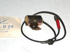 Volkswagen Coccinelle-1500-1600 condensateur d'allumeur LUM-LUX B24